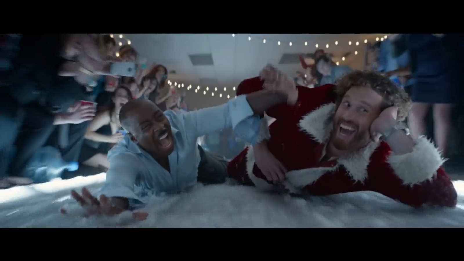 Office Christmas Party\': What Not To Do At Your Workplace ...