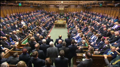 Jo Cox: Watch Mps pay tribute to murdered Labour politician as UK  Parliament is recalled