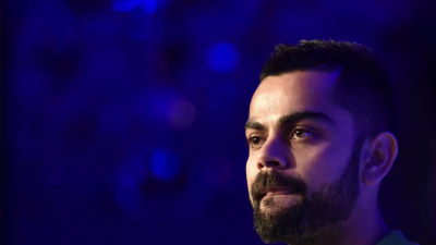 Happy Birthday Virat Quotes ~ Virat kohli turns 28: top 10 quotes about india's test captain by