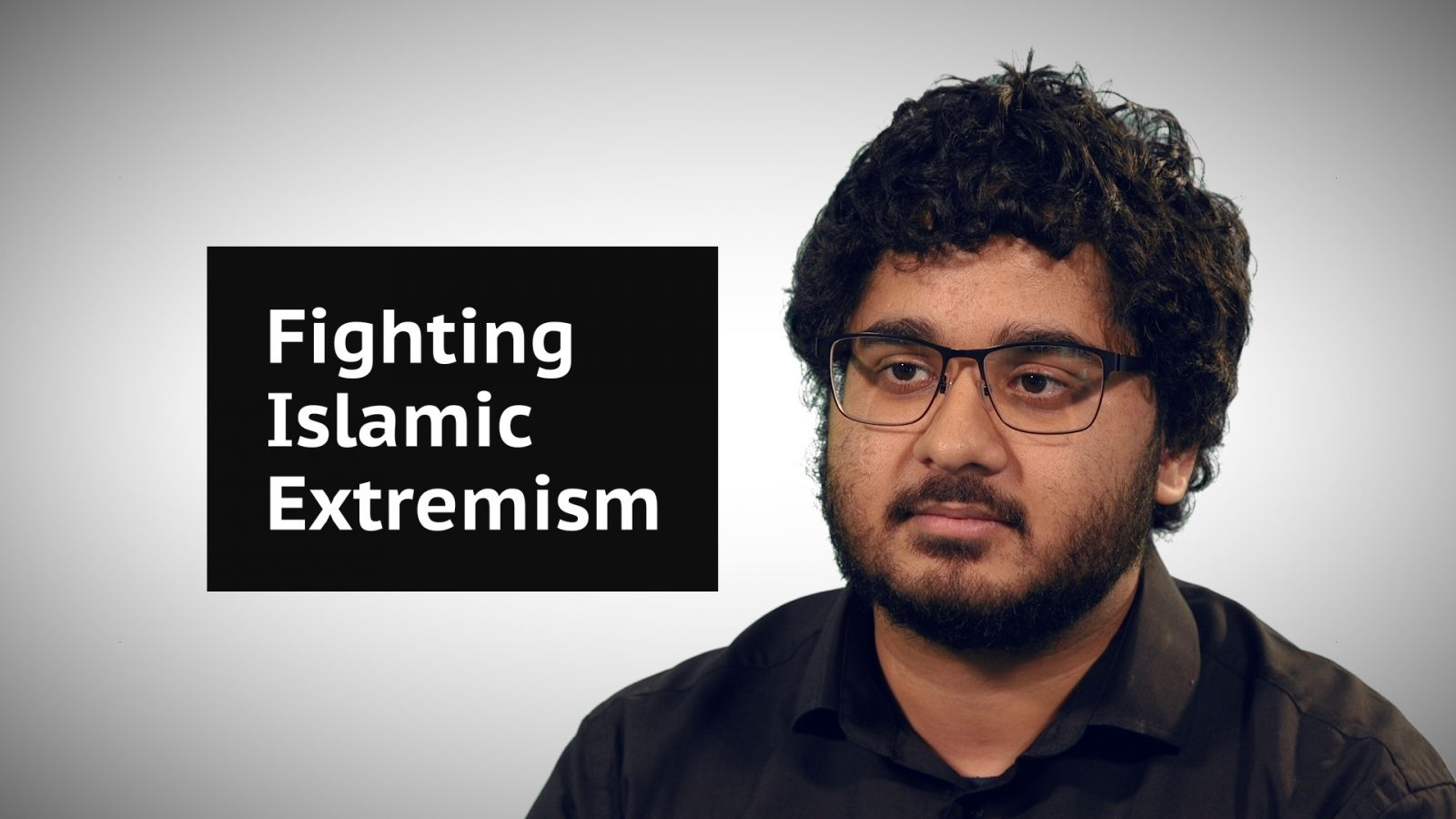 Former hardline Islamist Sohil Ahmed interview