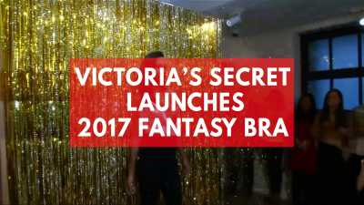 478ec78782 Victoria s Secret  2m Fantasy Bra  Everything about 2017 s most expensive  bra and VS fashion show