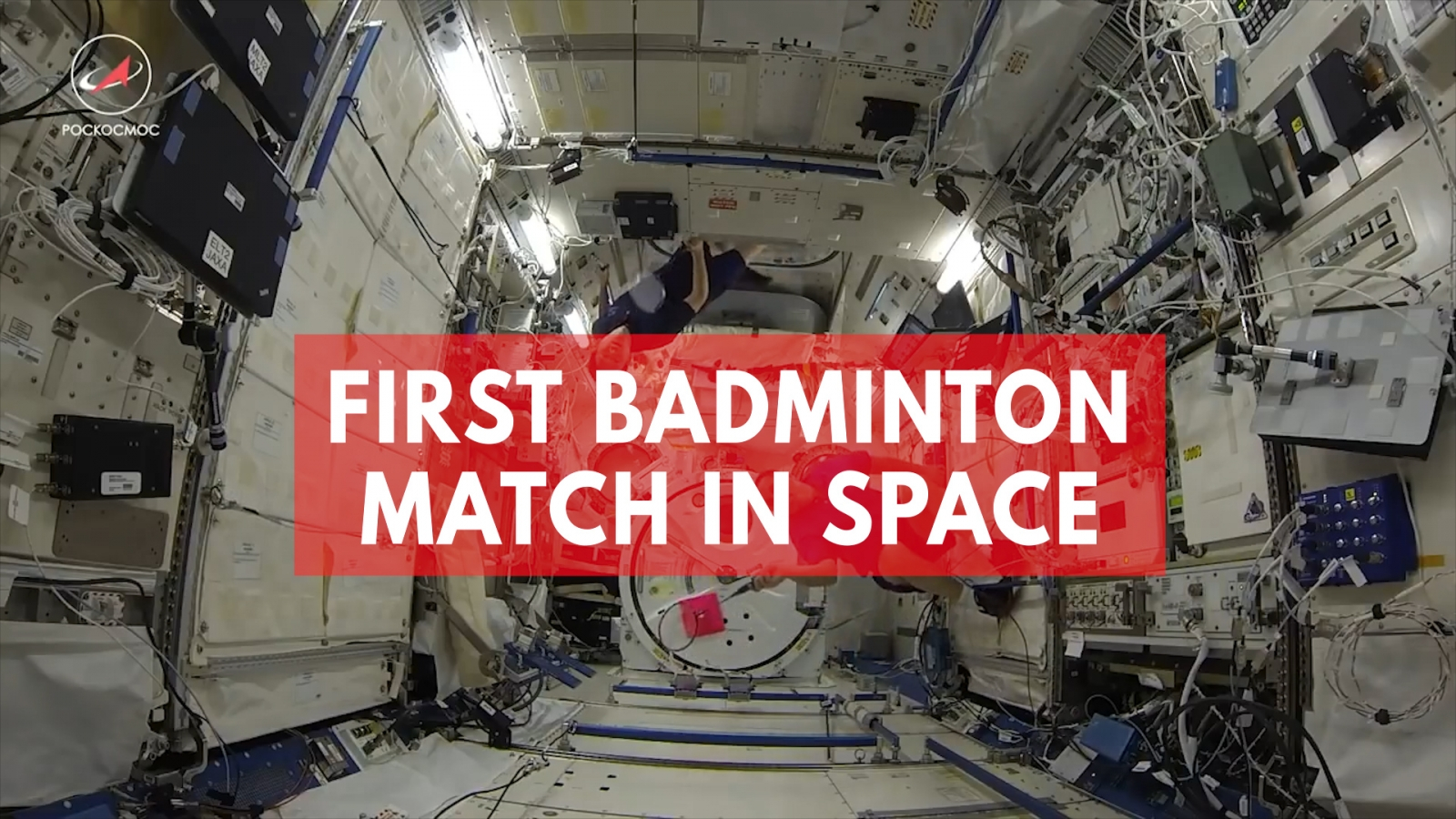 watch-astronauts-play-space-badminton-for-the-first-time-ever-on-the-international-space-station