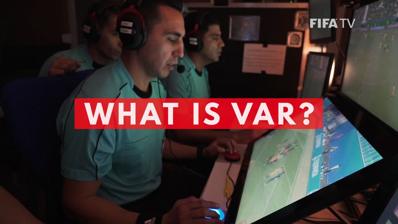 what-is-var