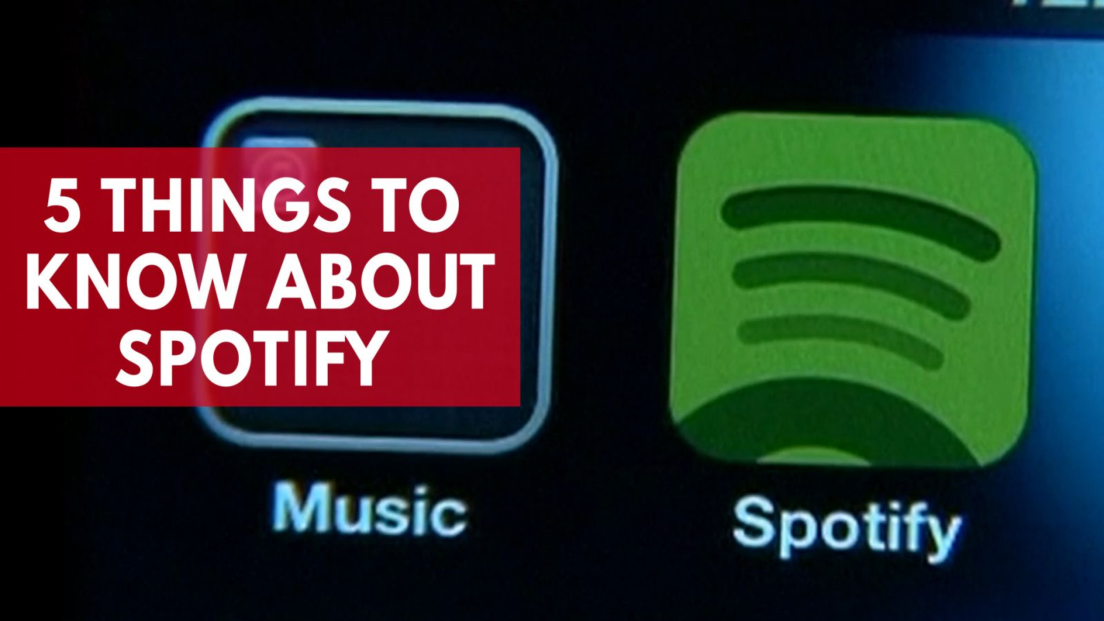 5-things-to-know-about-spotify