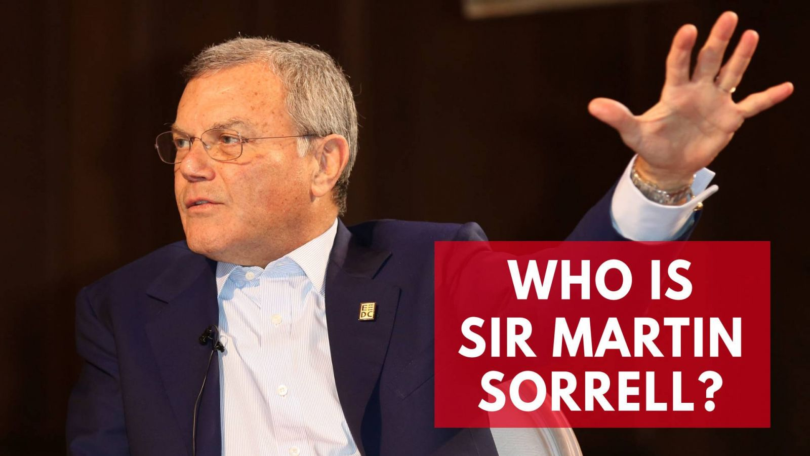 who-is-sir-martin-sorrell