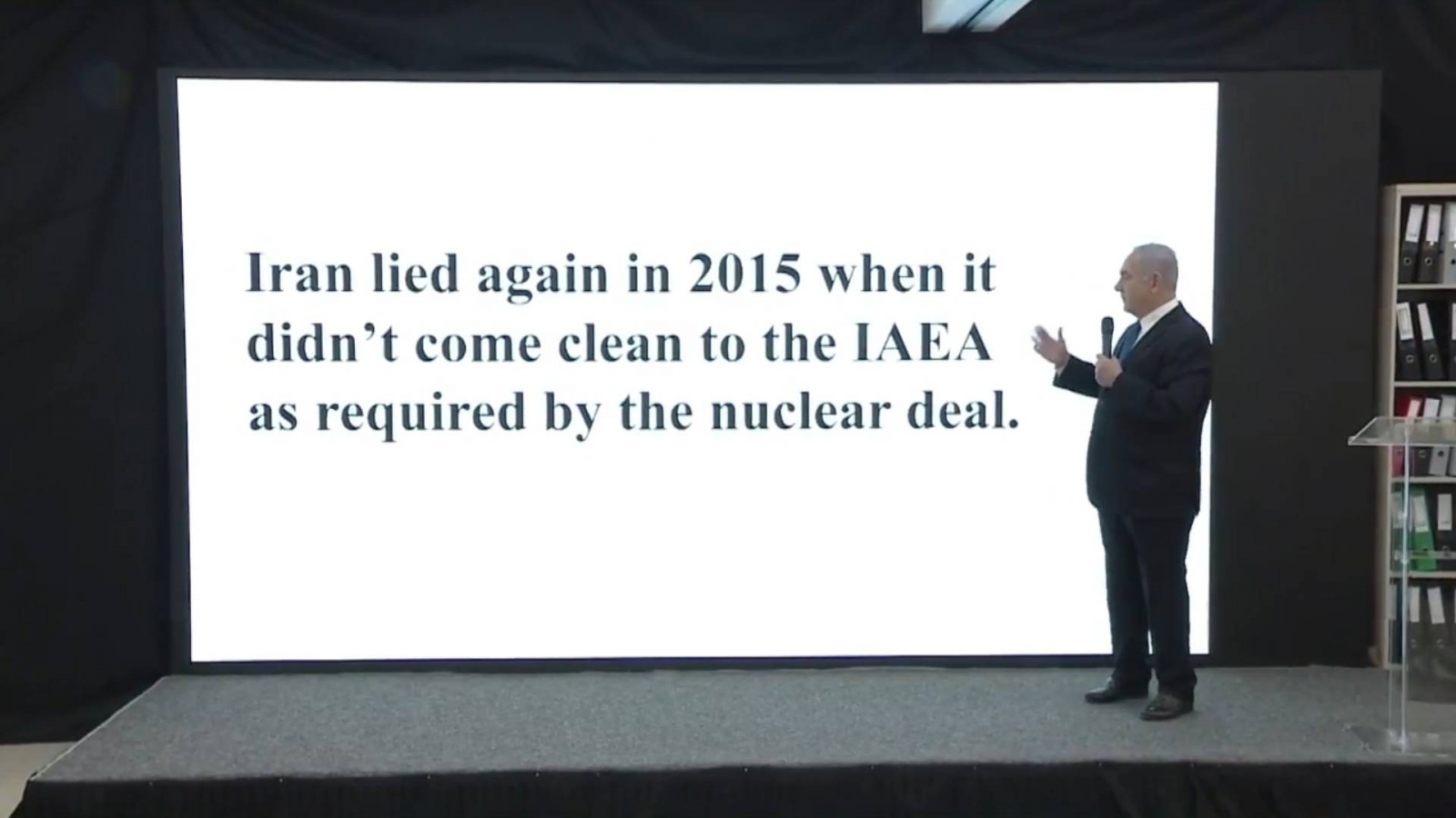 israels-netanyahu-accuses-iran-of-lying-about-nuclear-deal-with-u-s
