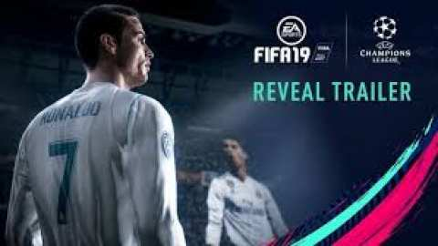 FIFA 19 | Official Reveal Trailer with UEFA Champions League