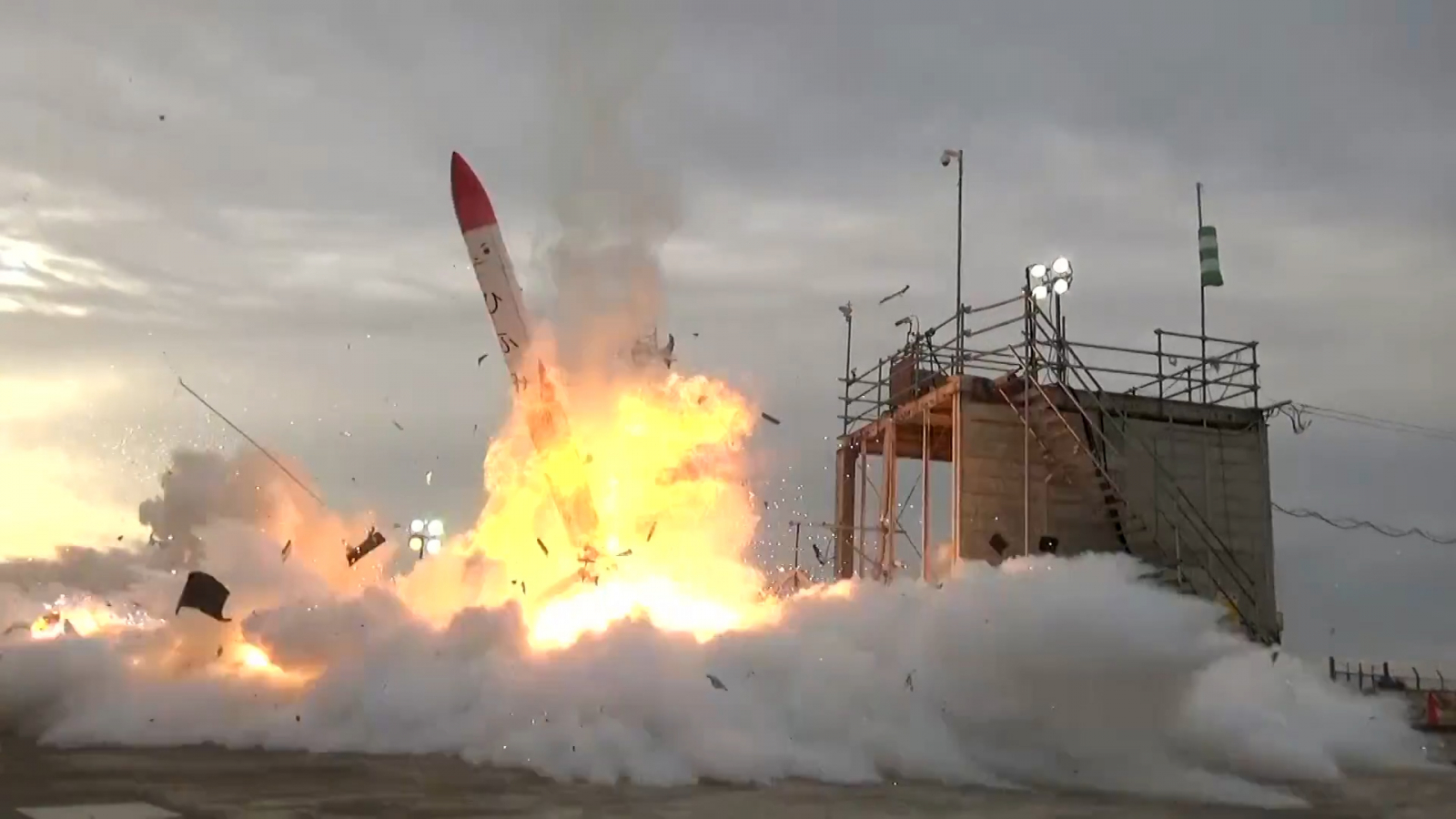 japanese-rocket-crashes-moments-after-lift-off