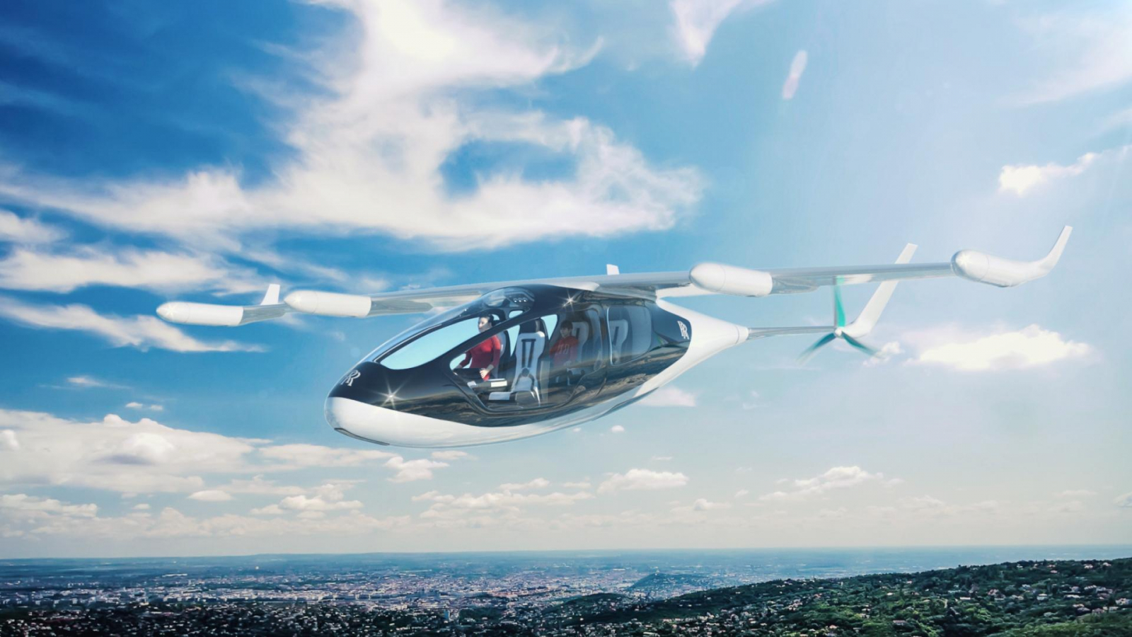 rolls-royce-is-building-a-flying-taxi