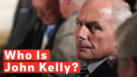 Image result for photos of general kelly mcgahn