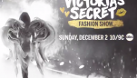 Victoria's Secret Fashion Show Trailer