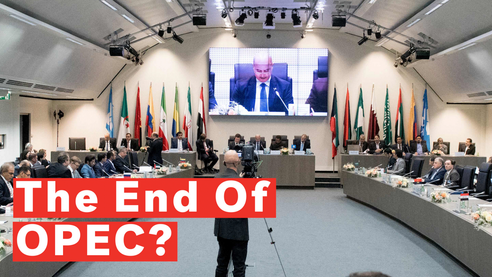 End of opec