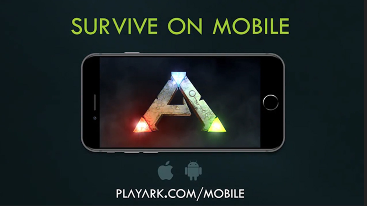 Ark survival evolved mobile guide how to craft tame get ark survival evolved mobile guide how to craft tame get ancient amber malvernweather Choice Image